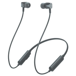 Bluetooth earphone using VDL's 501028 squared battery