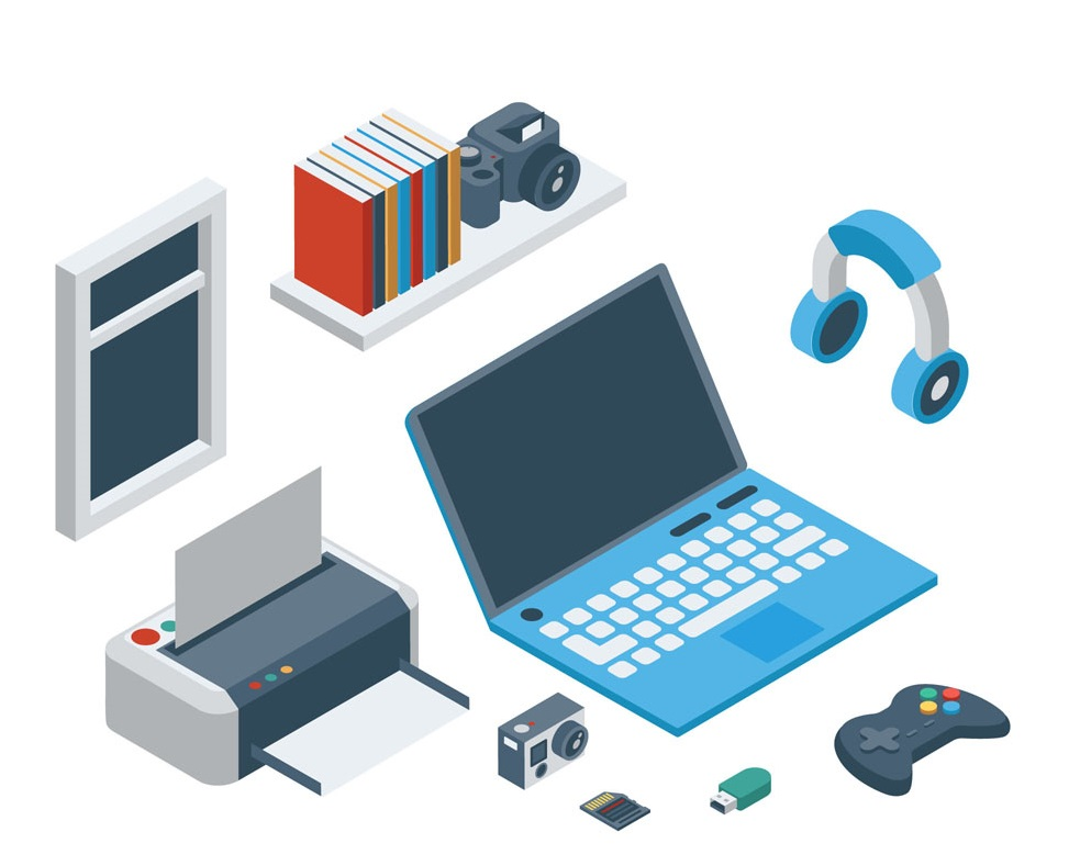 Four Consumer Electronics Market Trends to Watch in 2020