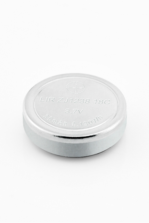 1238 Coin Battery