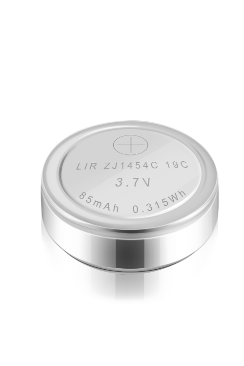 1454C Coin Battery