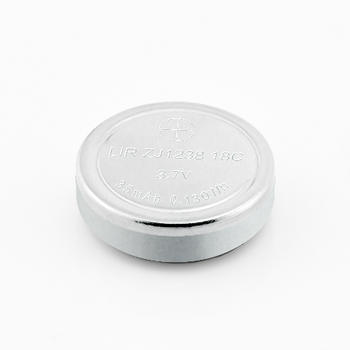 1238 Coin Battery Lithium Coin Battery