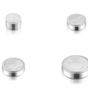 Rechargeable Coin Battery