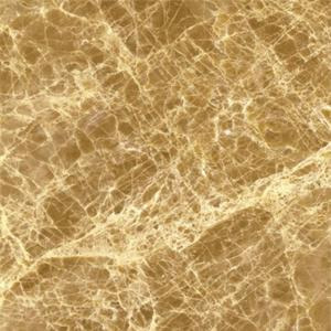 High Quality Gold Marble Slab Super Supplier-Emperador Light