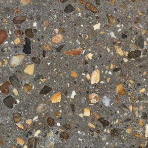 High Quality Terrazzo Aritificial Stone Supplier-WT251 Color Gold