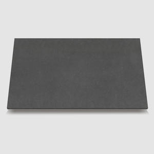 spark black artificial quartz stone tile-WG438 Monte Carlo