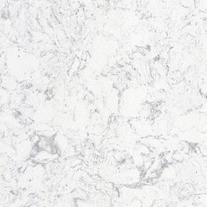 quartz products stone-WG408 Misty Flower
