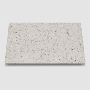 quartz stone slab-WBG222 Suattle