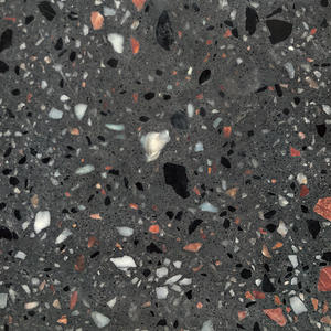 High Quality Seira Grey Terrazzo Tiles Supplier-WT119