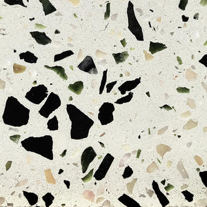 High Quality Roman Acantholimon Terrazzo Stair Supplier-WT201