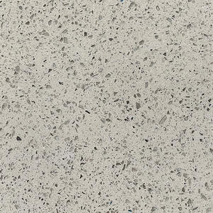 High Quality Light White Terrazzo Countertop Supplier-WT112