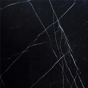 High Quality Black Marble Kitchen Countertops Supplier-Nero Margiua