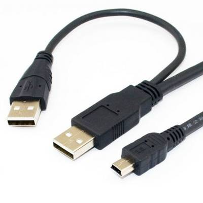 USB Y TYPE CABLE