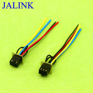 2*3P wire harness