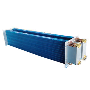 China HVAC heat exchanger coils-UL coils manufacturer