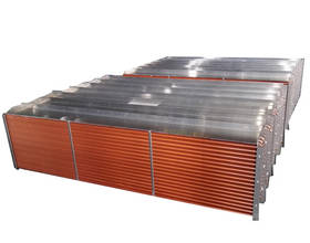 copper condenser coils
