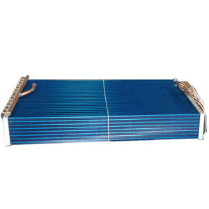 China refrigeration condenser coils,UL coils manufacturer