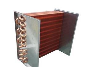 marine copper coils