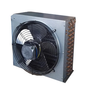 China Refrigeration Condenser supplier