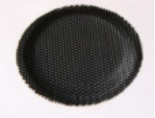 grille mesh