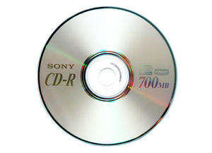 Professional Customized logo CD Supplier