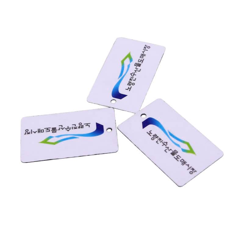 3M RFID TAGS FOR LIBRARY From Xinyetong