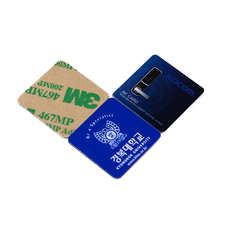 NFC Anti-metal Tag丨Get Free Quote Now-XINYETONG