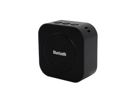 Bluetooth Speakers Fashion design