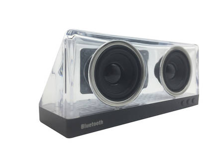 portátiles altavoces inalámbricos Bluetooth