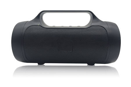 Portable Wireless Speaker With FM Radio For IPhone 7,Samsung,Blackberry,Huawei And More