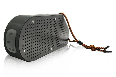Outdoor-Bluetooth-Lautsprecher