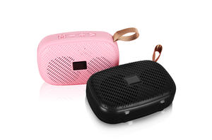 Super Cute Mini wireless speaker Bluetooths Version 4.2 Portable speaker with TF Card/Handfree