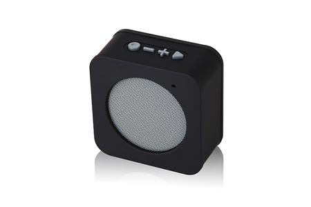 Mini Portables Altavoces de subwoofer Bluetooth inalámbrico