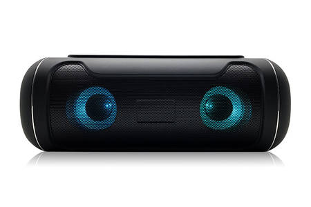 LED Wireless Bluetooth Speaker