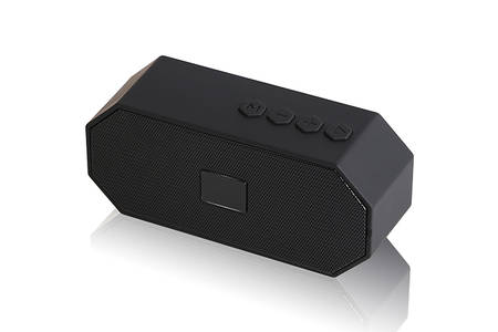 Mini Bluetooth Speaker With Handle