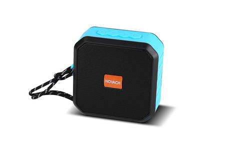 IPX7 100% Waterproof Bluetooth Speaker