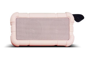 High Quality Retail Wholesale Waterproof Wireless Bluetooth Speaker Portable Outdoor Bluetooth Speaker Subwoofer