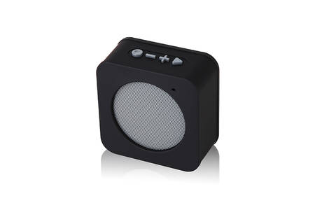 Bluetooth Speaker Outdoor Portable With Silicone Handle
