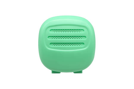 Hot Sale Handle Hexagon Bluetooth Speaker