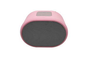 Promotional Gift Mini Portable TF Card FM Radio Wireless Party Bluetooth Speaker, Stereo Colorful Speaker Bluetooth