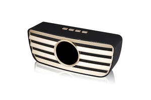 EPS227--Portable Mini Outdoor Stereo Sound Speaker HIFI Bass Bluetooth Handsfree Subwoofer Support Music FM Radio TF USB Mp3 Player