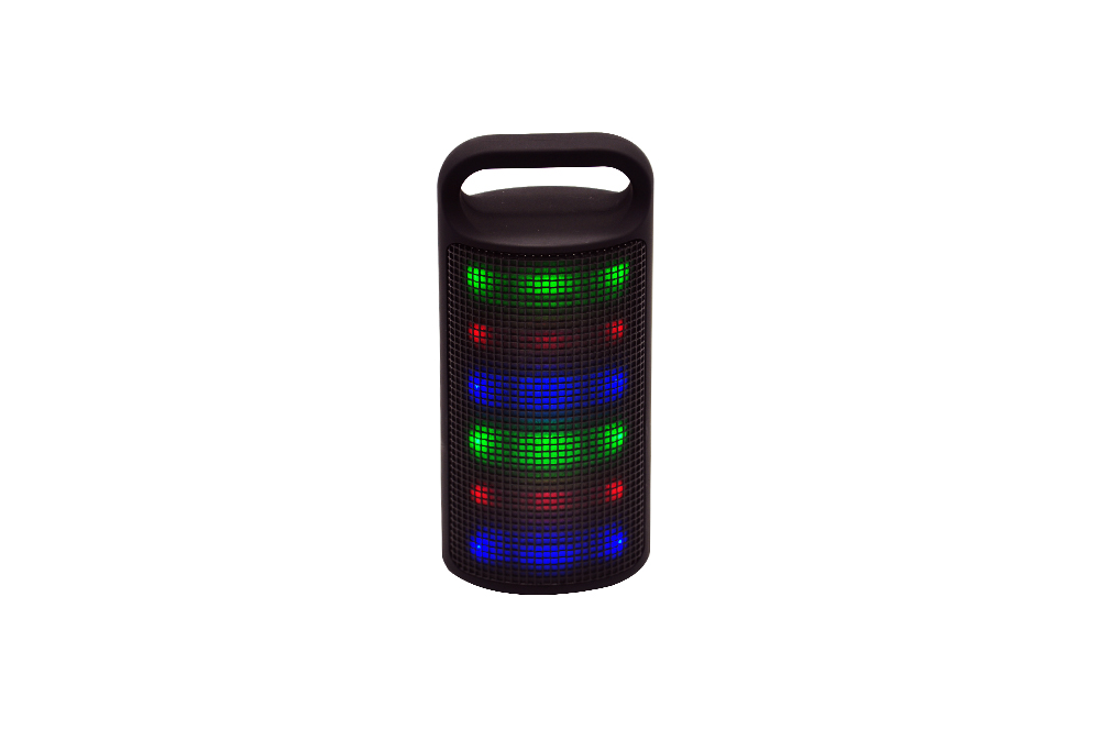 LED Light Speaker