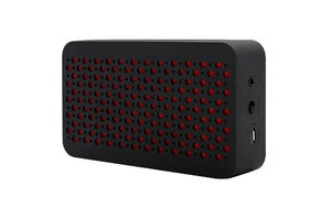 China mini soundbox Supplier Cost performance mini portable bluetooth speaker sound box