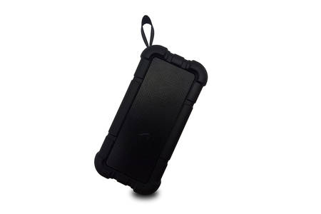 Fabric Portable Wireless Bluetooth