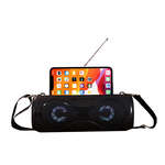 HOT Sale Super Bass Subwoofer Portable Outdoor Bluetooth Speaker