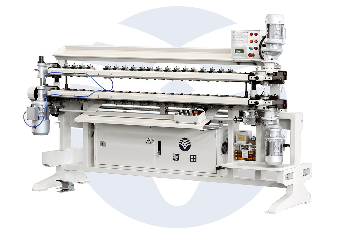 Mattress sewing machinee classification and function 2