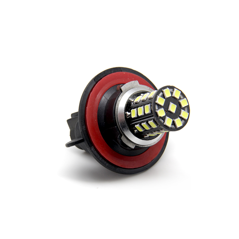 Luz antiniebla LED (2833BWVNP)
