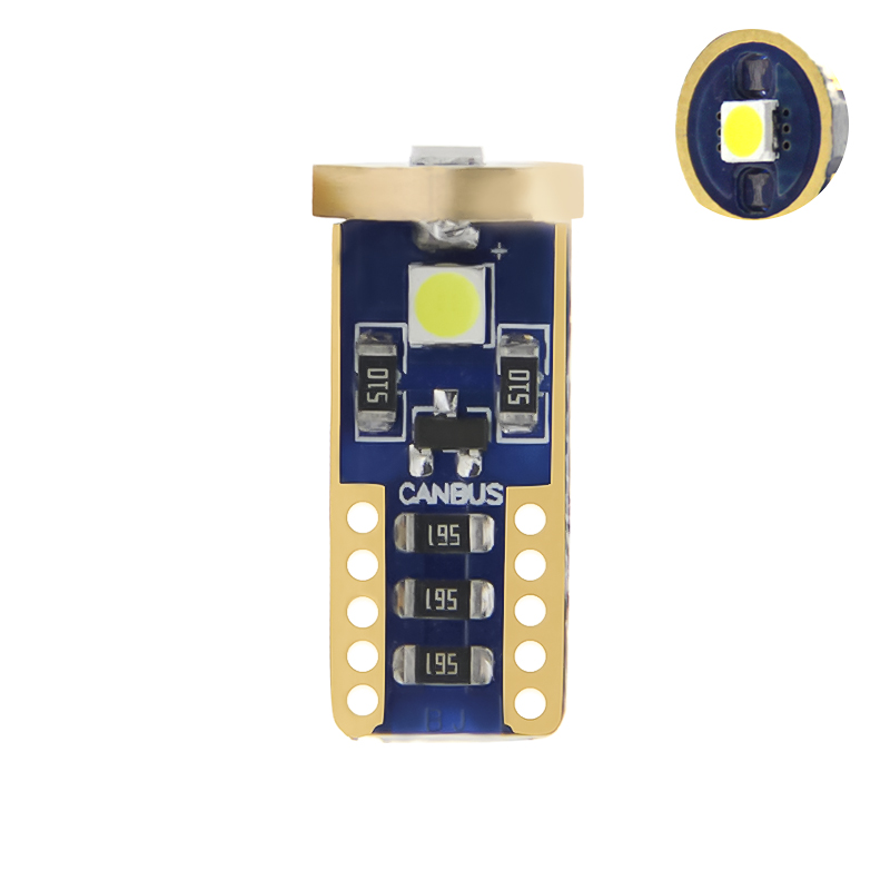 Ampoule LED automatique T10 (303GBEWVNPCB)