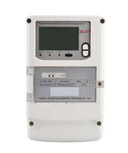 Smart Three-phase Energy Meter DTZ1398