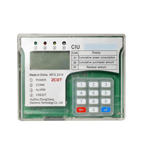 China CIU Supplier