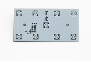 LED Circuit Board Aluminum PCB Manufacturer